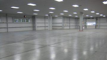 EPMS Concrete Flooring